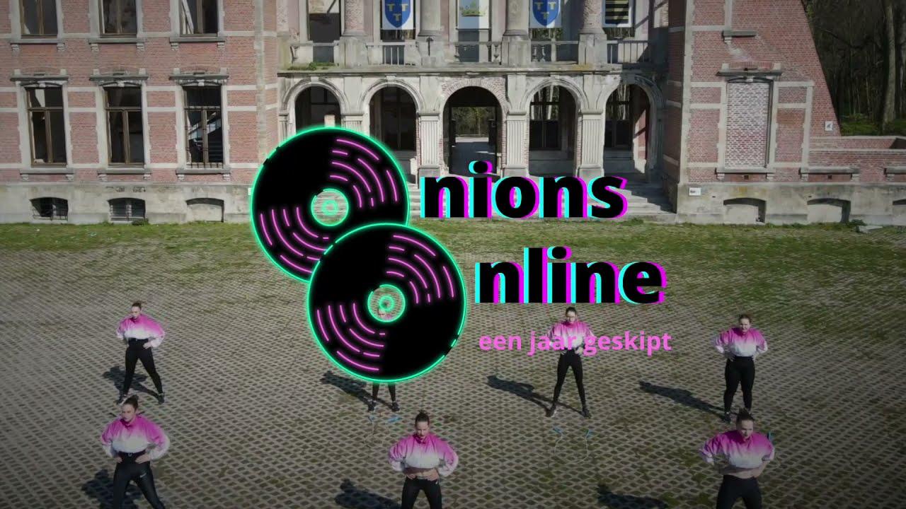 Onions Online: een digitale slotshow
