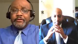 Michael Brown shooting riots: Former police officer Ken Williams explains what cops did wrong