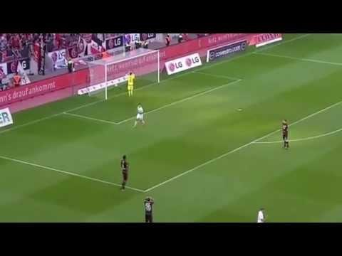 Fail Of Leno - Bayer Leverkusen - Goalkeeper mistake