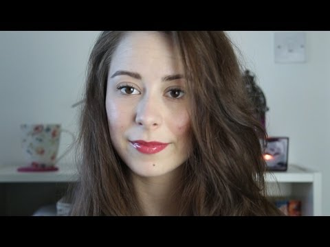 Pony Waves | Easy Beach Hair