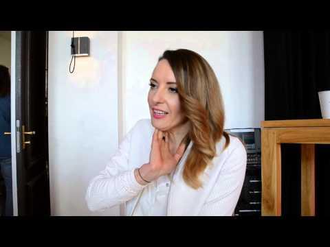 Interview with Monika Kuszynska (Poland) in Amsterdam