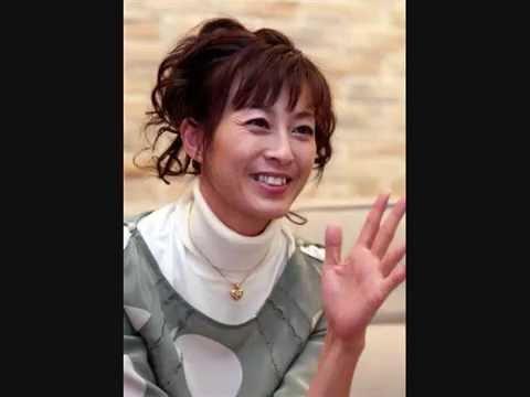 Yumi Morio 森尾由美 Japanese Actress,Singer,Voice Actress