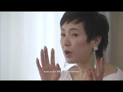 SK-II: Momoi Kaori's Discovery Story