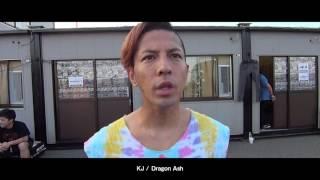 2017/03/21(火) 東京:STUDIO COAST OPEN/START 18:30/19:30 w Dragon A...