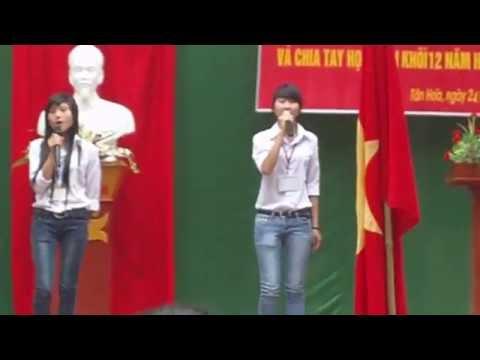 tong ket nam hoc 2012 truong PTTH cao ba quat-quoc oai