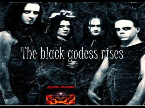 anti-krist-the black goddess rises