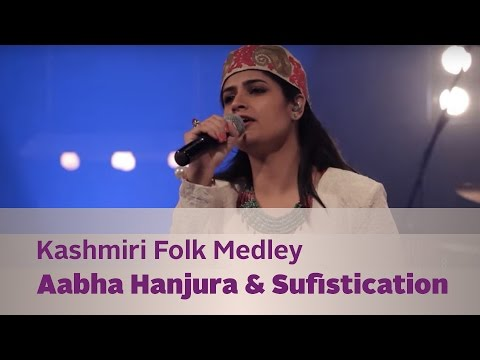 Aabha Hanjura & Sufistication Music
