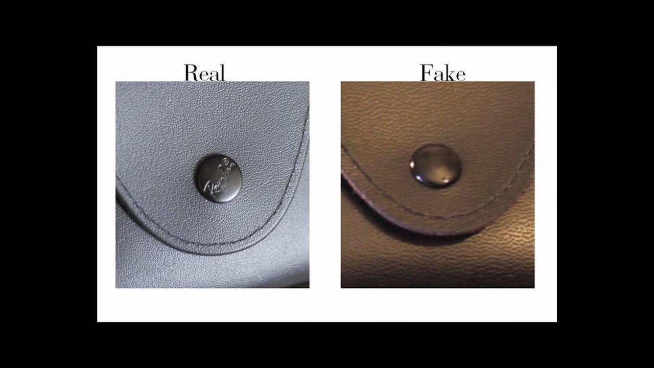 fake ray ban aviator sunglasses  ray ban rb 3320 sunglasses real or fake / counterfeit most detailed comparison youtube