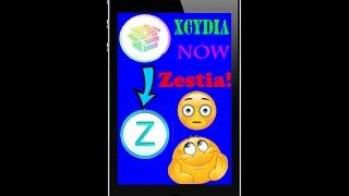Zestia Step