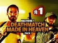 ITS PAYNE AGAIN! - Max Payne 3 Dead Men Walking DLC w/Nova & Dan Ep.1
