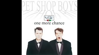 Pet Shop Boys - One More Chance VST