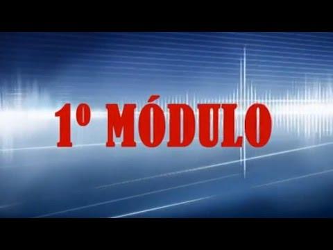 MTS 2ª EDIÇÃO - CCB - 1º MÓDULO