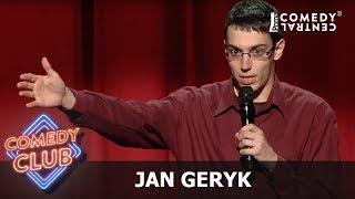 Post blues punk | Jan Geryk