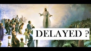The LIE of Jesus Second Coming DELAYED and The Pre-Trib Rapture Ear Tickle