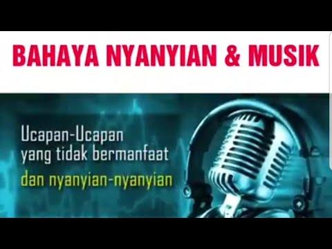 bahaya-nyanyian-dan-musik---ustadz-sofyan-chalid-bin-idham-ruray,-lc-hafizhahullah