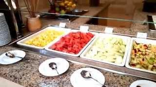 что попробовать из еды в Эмиратах .ОАЭ