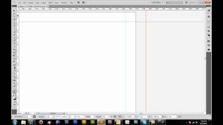 8.5x11 Tri Fold Brochure Setup In Adobe Illustrator