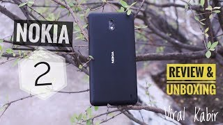 Nokia 2 (বাংলা) Unboxing, Camera & Gaming Review in Bangla || Viral Kabir