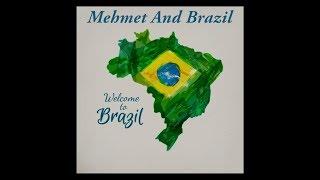 Mehmet Akif Alakurt - Welcome to Brazil