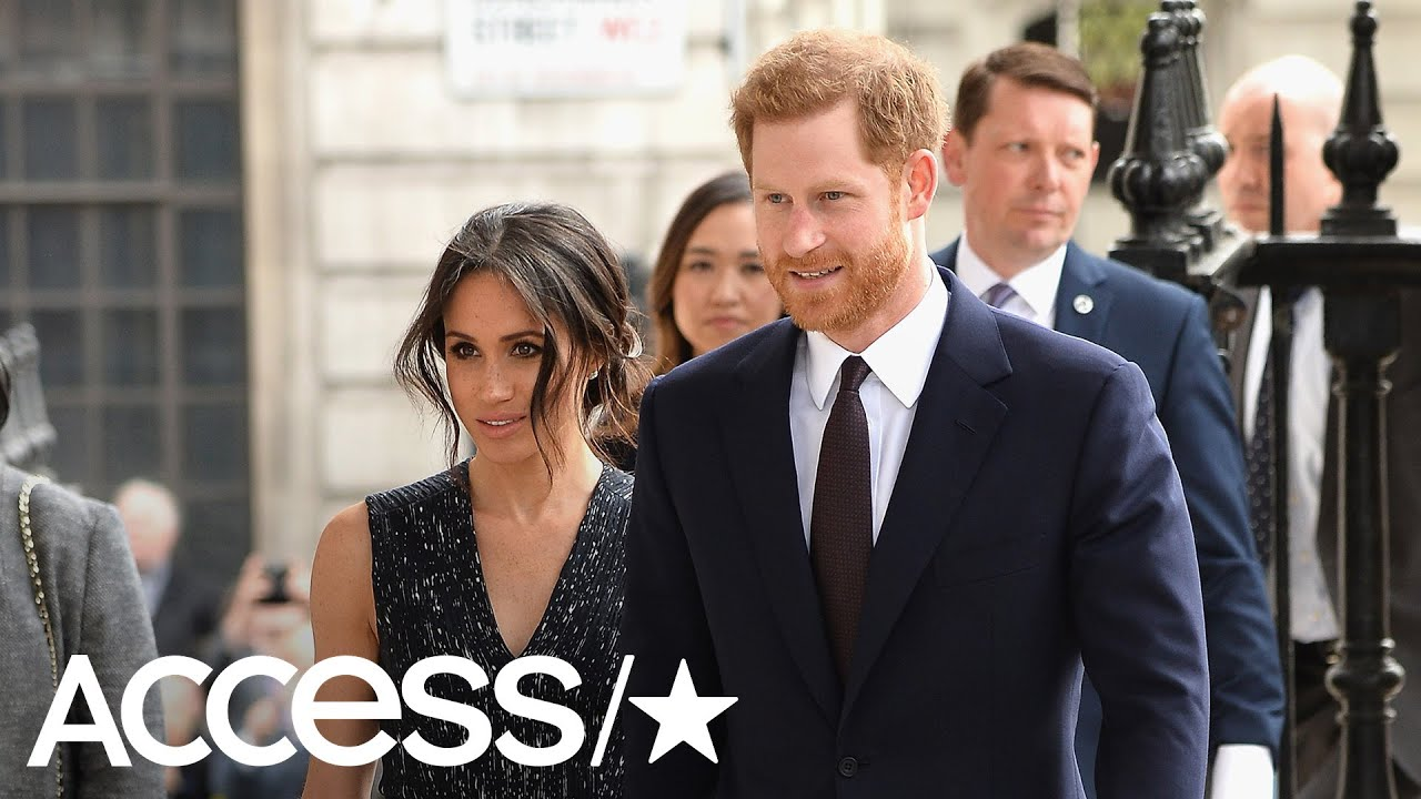 Meghan Markle and Prince Harry reportedly found a weekend country home Meghan Markle and Prince Harry reportedly found a weekend country home new pictures