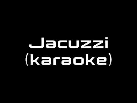 Greeicy, Anitta - Jacuzzi (karaoke)