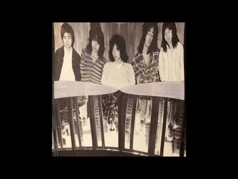 Beggars Banquet - Hard Treatment (1976) vinyl rip, full album