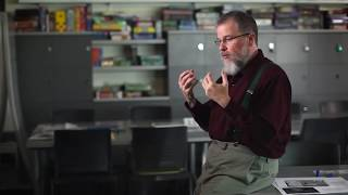 Teaching Excellence at Laurier: Scott Nicholson thumbnail