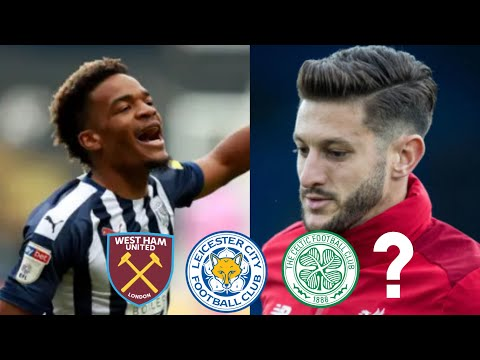 'Rangers make move for £20m-valued star, Brighton in pole for Liverpool ace' - Transfer Talk Daily