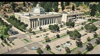Nowe miasto, nowa politechnika - Cities: Skylines S08E07