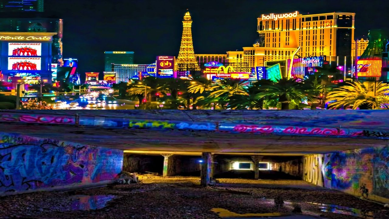 Las vegas underground sex blogs
