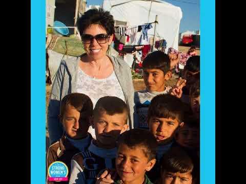 106: Sally Becker is Saving Children in Mosul
