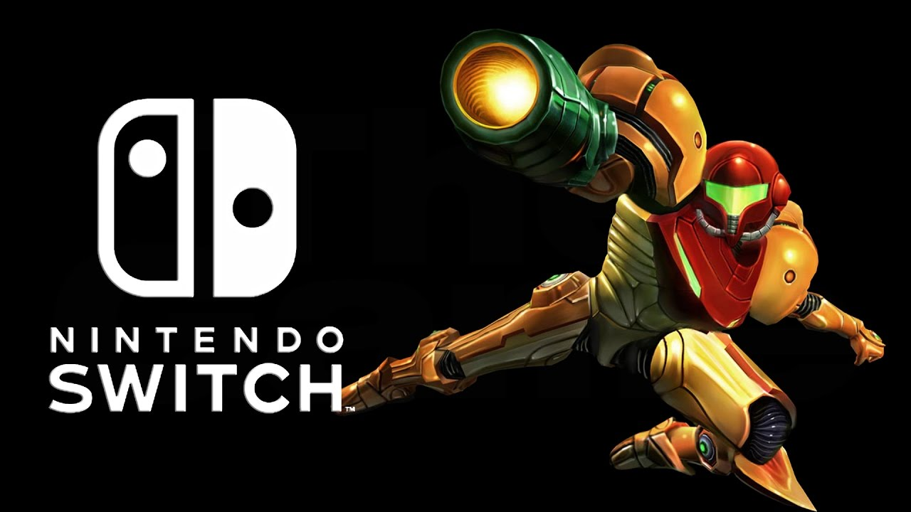 Image result for nintendo metroid