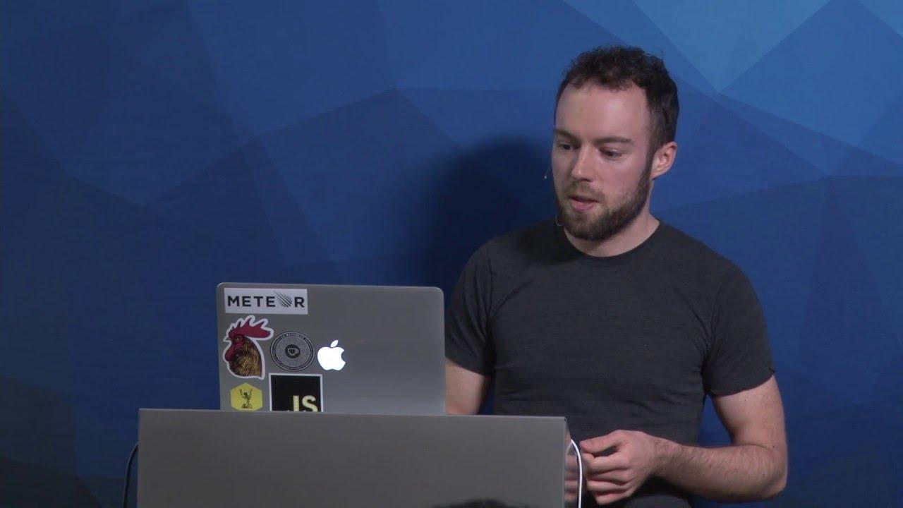 Upgrading Node.js in Meteor - Ben Newman
