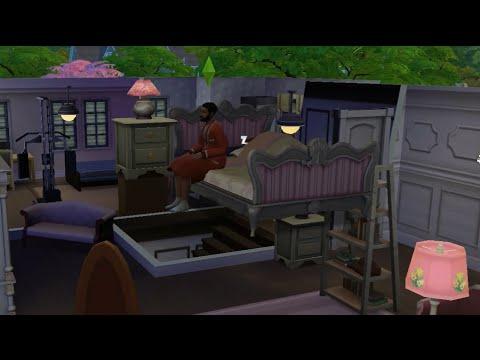 Come Fare Letto A Castello.The Sims 4 How To Come Fare Per Ep 1 Ingrandire Oggetti Spostarli Ovunque Moveobjects