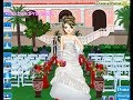 Bridal Wedding Dress Up Games