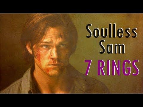Soulless Sam ~ 7 Rings - YouTube