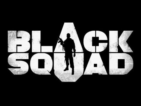 Black Squad - [UftA] vs.Turkish-Squad / (NO LEGIT Clan) ~*7-8 Loose*~