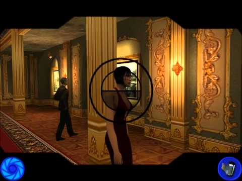 James Bond 007 Nightfire episode 1 Rendezvous