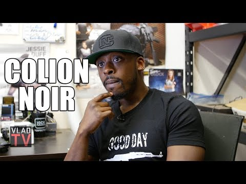"""Colion Noir: If I was On the Zimmerman Jury I Would Have Voted """"Not Guilty"""" (Part 4)"""