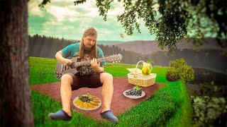 🎸 Сладенький Павел исполняет любимые песни онлайн под гитару: Пикник БГ Браво Агата КиШ. Живой звук