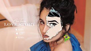 Смотреть клип Анна Трінчер - Love Story