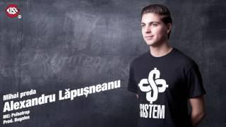 "Psihotrop - Mihai Preda ""Alexandru Lapusneanu"""