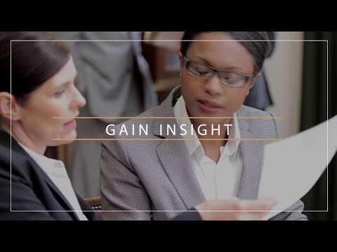 EDiscovery On Demand Gain Insight