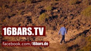 3Plusss - Nase (16BARS.TV PREMIERE)