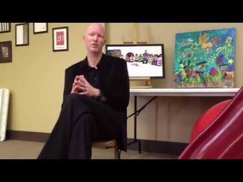 Interview 3 Andrew Stewart