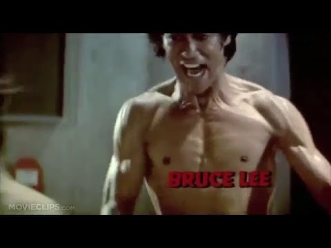 bruce lee enter the dragon stream