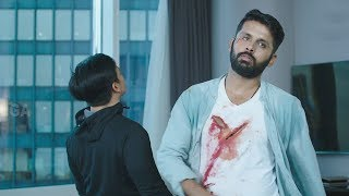 Nithin Fight Scene || Lie Movie Fight Scene || Latest Videos || 2017 making