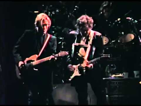 Bob Dylan Live In Toronto  June 5th 1990