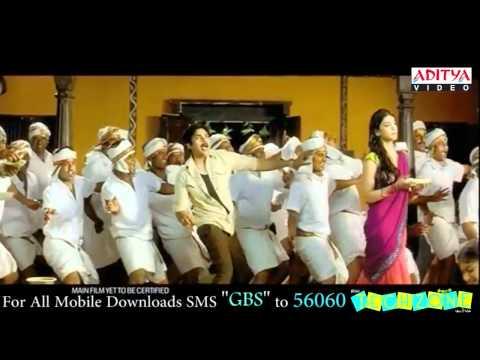 Gabbar Singh New Trailer - Akasam Ammayaithe Song.mp4