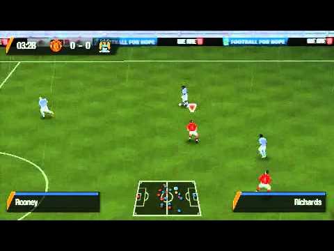 fifa soccer 11 psp